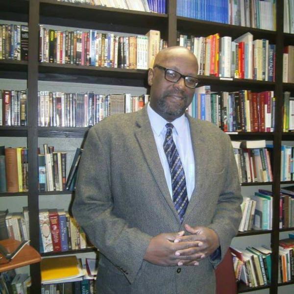 Professor Clardy to present program on Black History Month | Brian Clardy, Black History Month, Clinton Kentucky, Hickman County Historical Society, Kentucky,