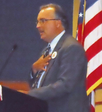 Town and Gown and Chamber host political forum