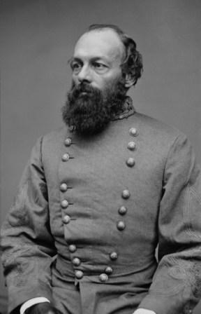 General William Kirby Smith