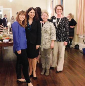 Emerge Kentucky Class of 2017 visits Paducah