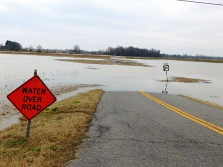 Governor requests Presidential Disaster Declaration
