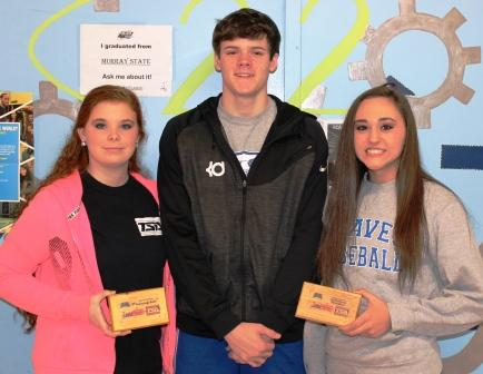 GCHS students compete in Technology Bowl