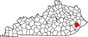 PSC Grants Rate Increase to Knott County Water District | public service commission, water, Knott County, Kentucky,
