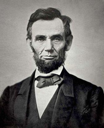 Lincoln appealed to Kentuckians to support abolition