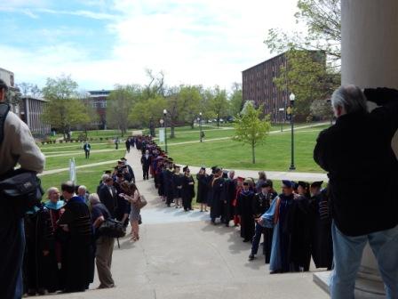 Bevin's Budget: War against Kentucky's State Universities