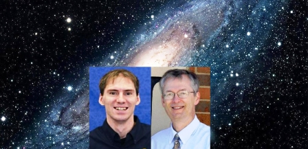 "MSU professors present ""God's Blueprint: Scientific Evidences for a God-Designed Universe"" 
