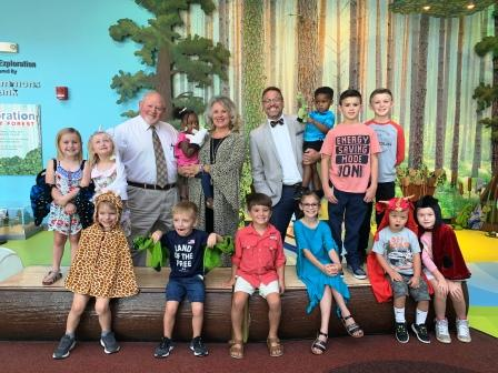 Children 17 and Younger to be Offered Free Admission to Discovery Park of America in Jan. 2020  | Discovery Park of America, Tennessee, tourism,