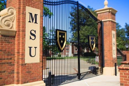Murray State University named 'Great College to Work For' by Chronicle of Higher Education