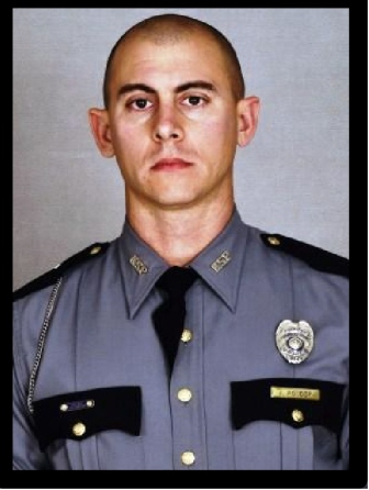 KSP Post 1 Officer killed at traffic stop