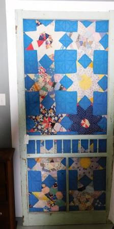 A House of Quilts - Hickman County Museum opens new display