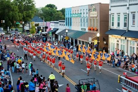 2016 Tennessee Soybean Festival in Martin to feature family fun, concerts, parade