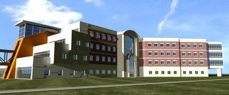 TN General Assembly reduces UT Martin Match for new STEM building
