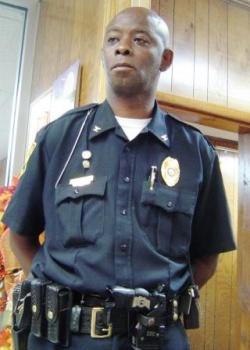 The Clinton City Council hears crime concerns  | Clinton, crime, law enforcement,