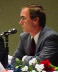 Dem Debate 5/7/10: New nukes for Kentucky? | nuclear energy, US senate 2010, Buckmaster, Sweeney, Conway, Price, Mongiardo, Paducah