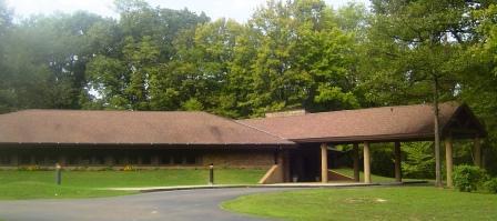 Columbus Belmont Park hosts book signing Sun. 6/27/10 | Hickman County, Kentucky, Great Depression, Civilian Conservation Corps, CCC, Columbus Belmont Park, Connie Huddleston