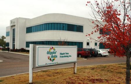 Dippin' Dots files for bankruptcy  | Dippin' Dots, Paducah, Kentucky, economic development