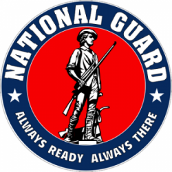 Sequestration: Possible Furloughs Could Affect Guard Members Nationwide   National Guard, Kentucky, sequestration,
