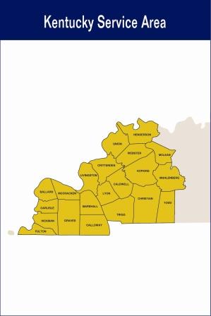 Kentucky counties make DRA distressed list