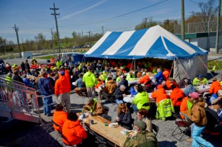 DOE Contractor LATA Kentucky Exceeds 2.5 Million Safe Work Hours