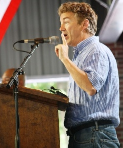 Rand Paul's Simplicity is the Reason for his Complexity  | Rand Paul, politics, presidential politics, Kentucky,