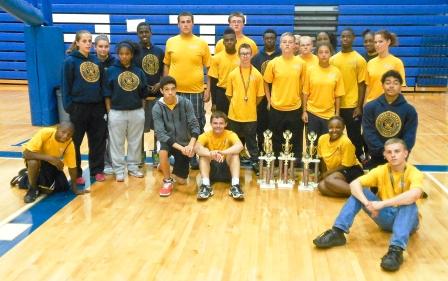 PTHS ROTC hosts Tornado Triumph | Paducah Tilghman High School, western Kentucky, ROTC