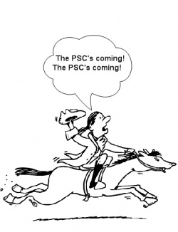 PSC coming to Clinton