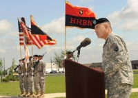 101st Airborne goes into Afghanistan