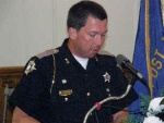 Governor appoints McCracken Sheriff to KLEC