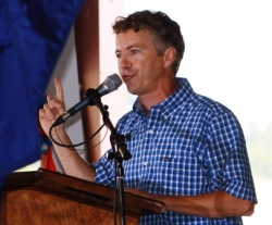 GQ Magazine: Student Rand Paul a VERY naughty boy