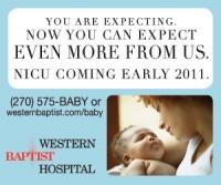 Western Baptist to open neonatal care unit
