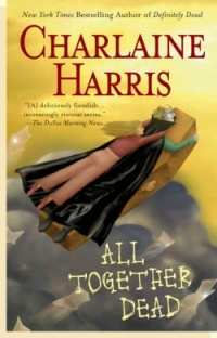 Charlaine Harris - Lady of the Southern Vampire Series