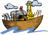 Noah's Ark coming to Kentucky