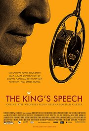 The King's Speech: a movie worth watching and owning