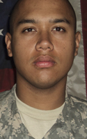 Ft. Campbell Casualty: Spc. Brian Tabada