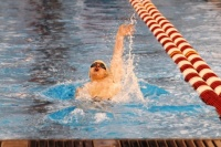 PT Student finishes 3rd in state backstroke