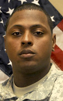 Ft. Knox Casualty: Staff Sgt. Mecolus C. McDaniel