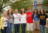 Paducah Tilghman Students chosen for Governor's Scholars Program