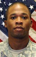 Ft. Knox Soldier: 1st Lt. Demetrius M. Frison