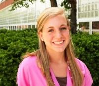 Victoria Potter selected for Vandy program