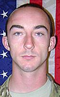 Ft. Campbell Soldier: Spc. Adam J. Patton
