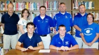 Two Graves baseball Eagles land at Southeastern Illinois College