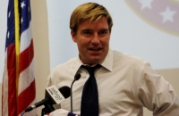 "Purchase Area Jefferson Jackson Dinner 2011: Jack Conway – going after the ""Bully from Burkesville"""