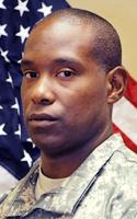 Ft. Knox Soldier: Sgt. Nicanor Amper IV