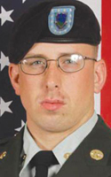 Ft. Knox Soldier: Sgt. Jeremy R. Summers