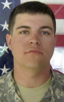 Ft. Campbell Soldier: Spc. Michael C. Roberts