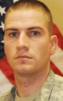 Fort Knox Soldier: Spc. Michael D. Elms