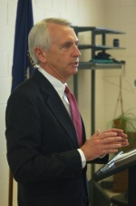 Gov. Beshear Skipping Jefferson Jackson Calloway Dinner, But Will Be in Paducah Same Day