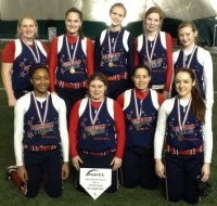 Dream Team wins tournament