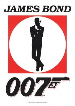 James Bond File: Codename FACEBOOK