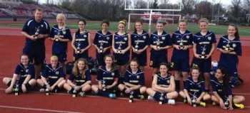 Girls Rule! Regional soccer team wins Cincy Tournament
